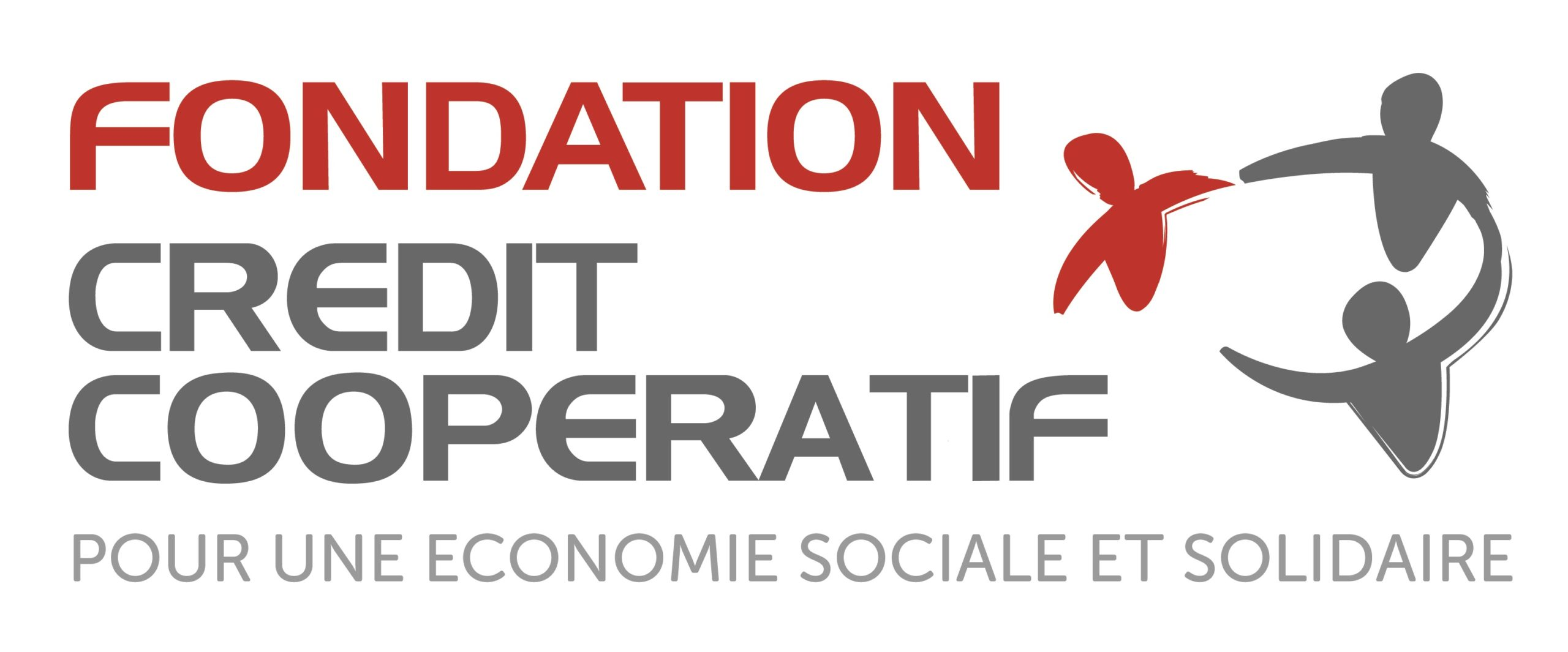 Logo Fondation Crédit Coopératif